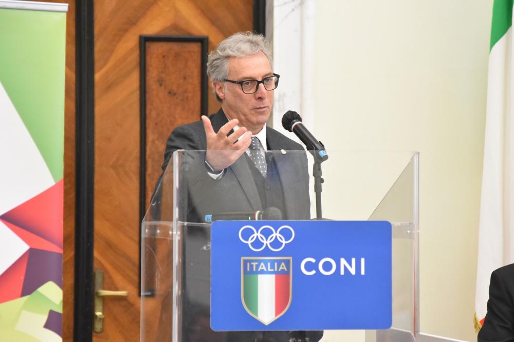 Domenico Postorino